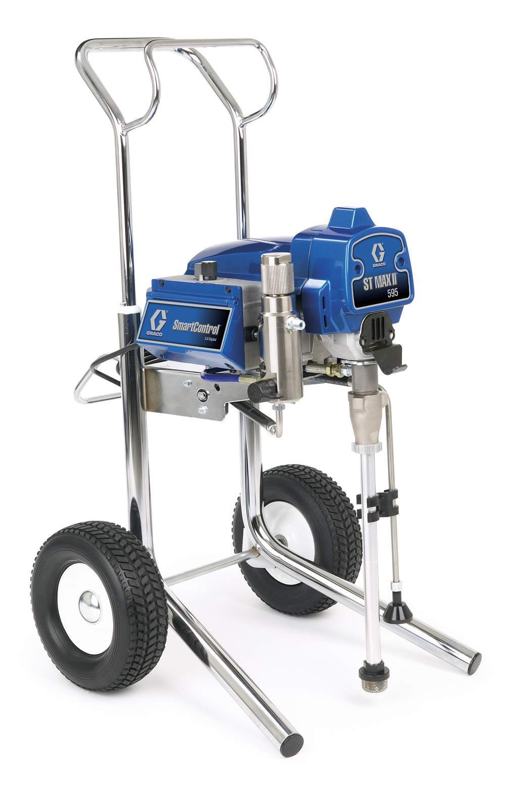 Värviprits Graco StMax 595